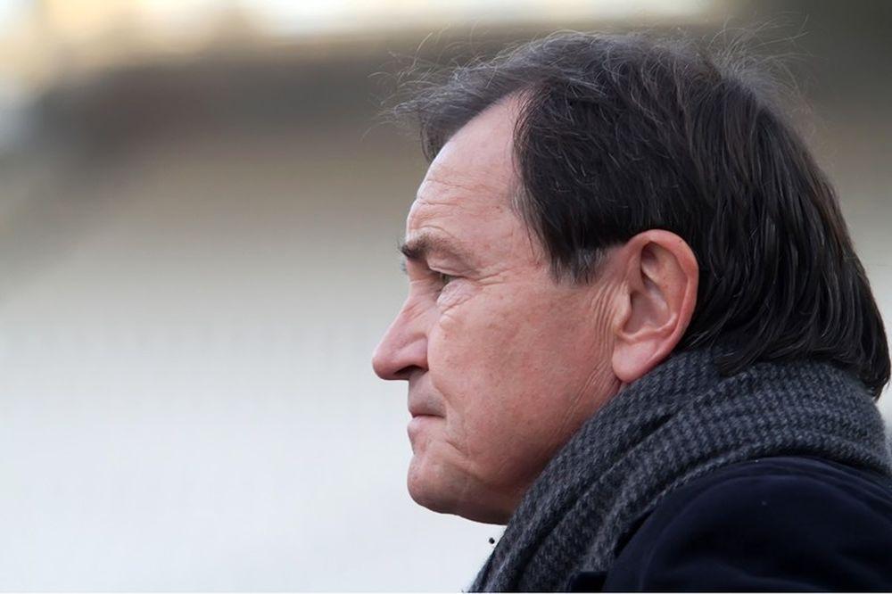 Λίνεν: «Στοίχισε ο τραυματισμός του Γκερέιρο»
