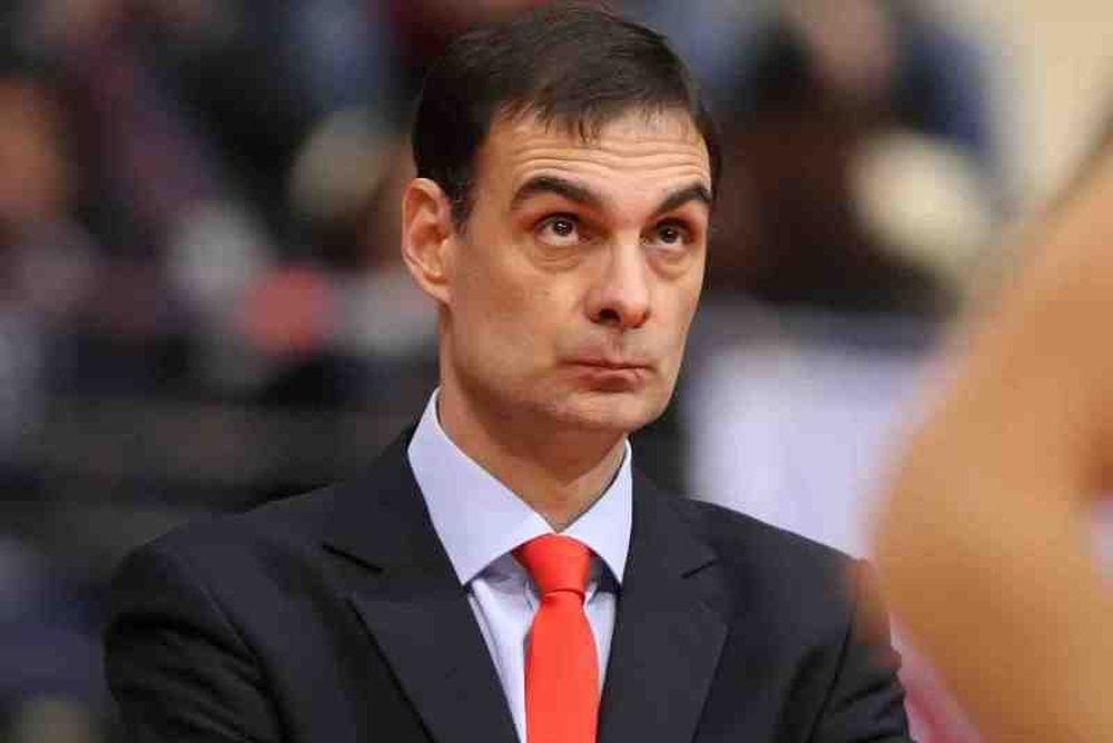 Μπαρτζώκας: «Πρέπει να παίξουμε καλά για να κερδίσουμε τον Παναθηναϊκό»