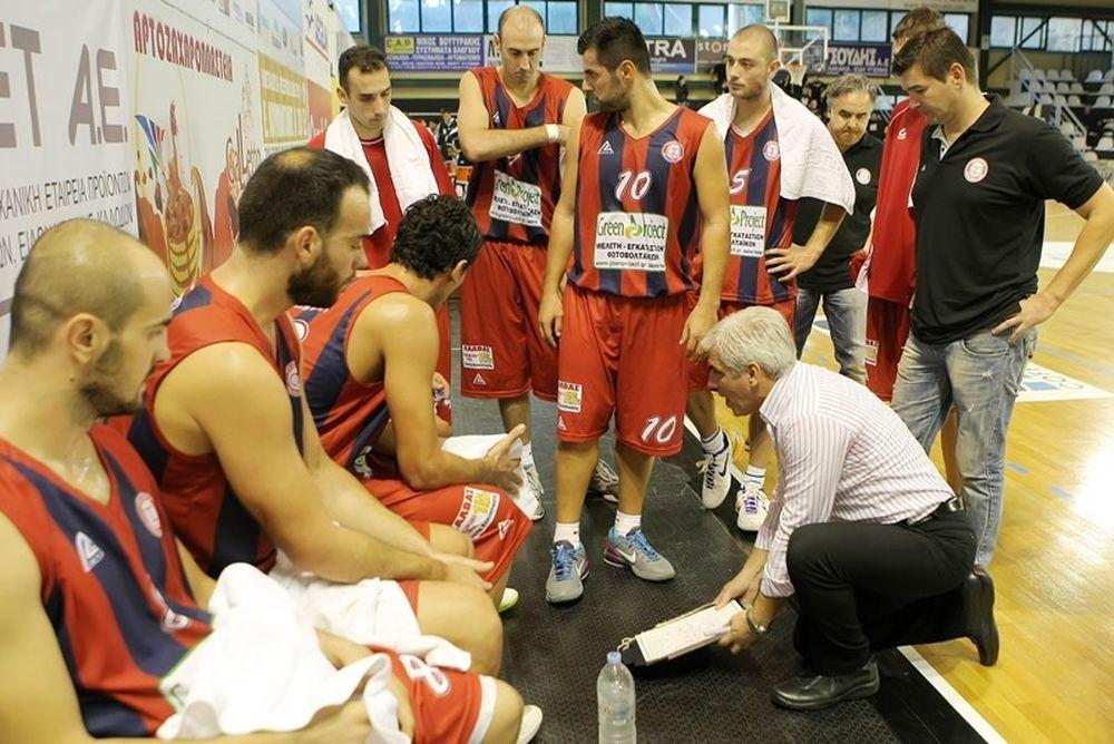 Α2 Μπάσκετ Ανδρών: «Σάρωσαν» τον Φιλαθλητικό τα Τρίκαλα!