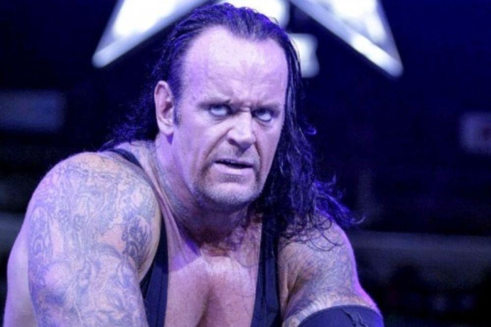 WWE: Ερωτηματικό ο Undertaker για WrestleMania