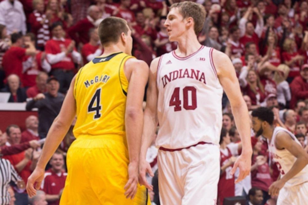 NCAA: Νίκη κορυφής για Ιντιάνα (videos)