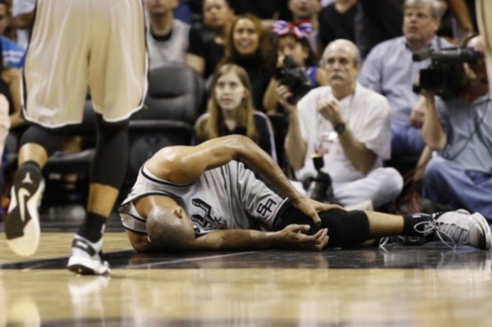 NBA: Βραδιά τραυματισμών… (video)