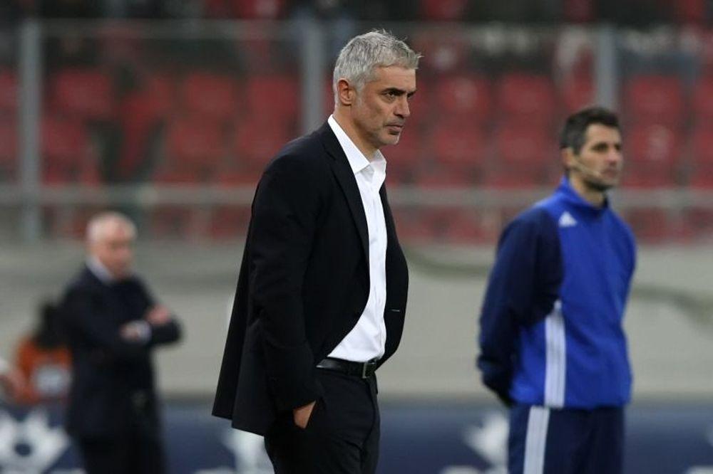 Νικοπολίδης: «Καθοριστικό το σημείο των γκολ»