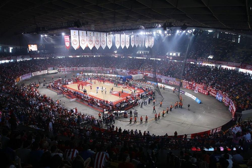 Ολυμπιακός - Παναθηναϊκός: Sold out το ντέρμπι!
