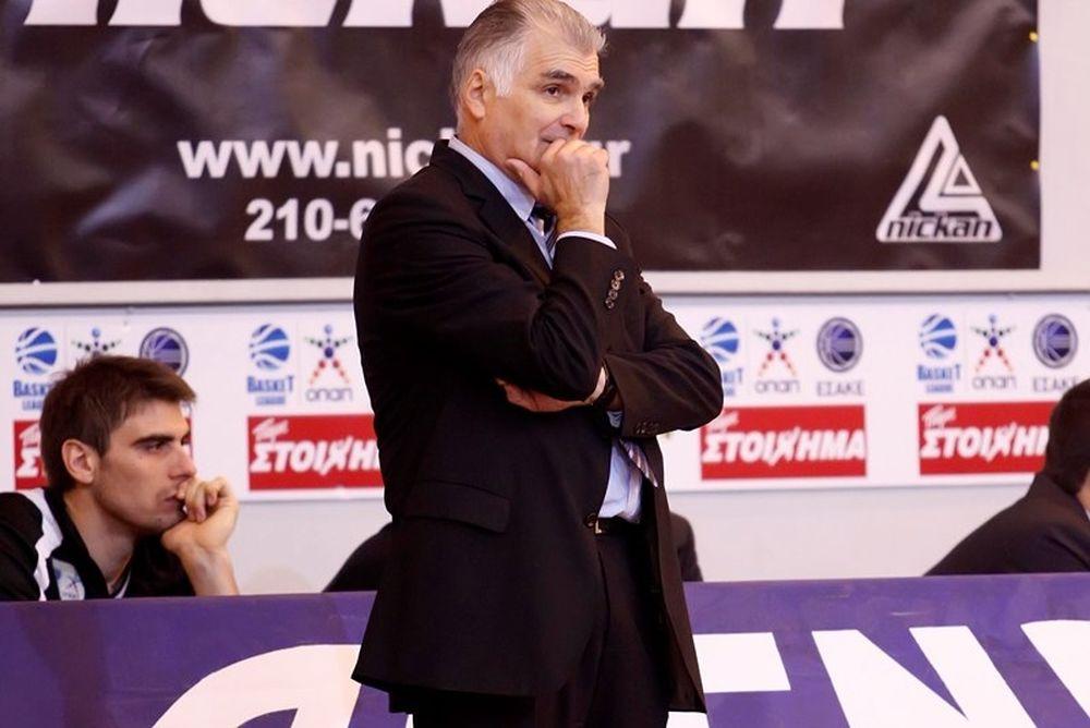 Μαρκόπουλος: «Ο ΠΑΟΚ θα κάνει στο τέλος απολογισμό»