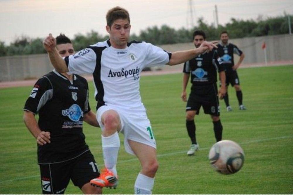 Ερμής Ζωνιανών-ΟΦ Ιεράπετρας 3-0