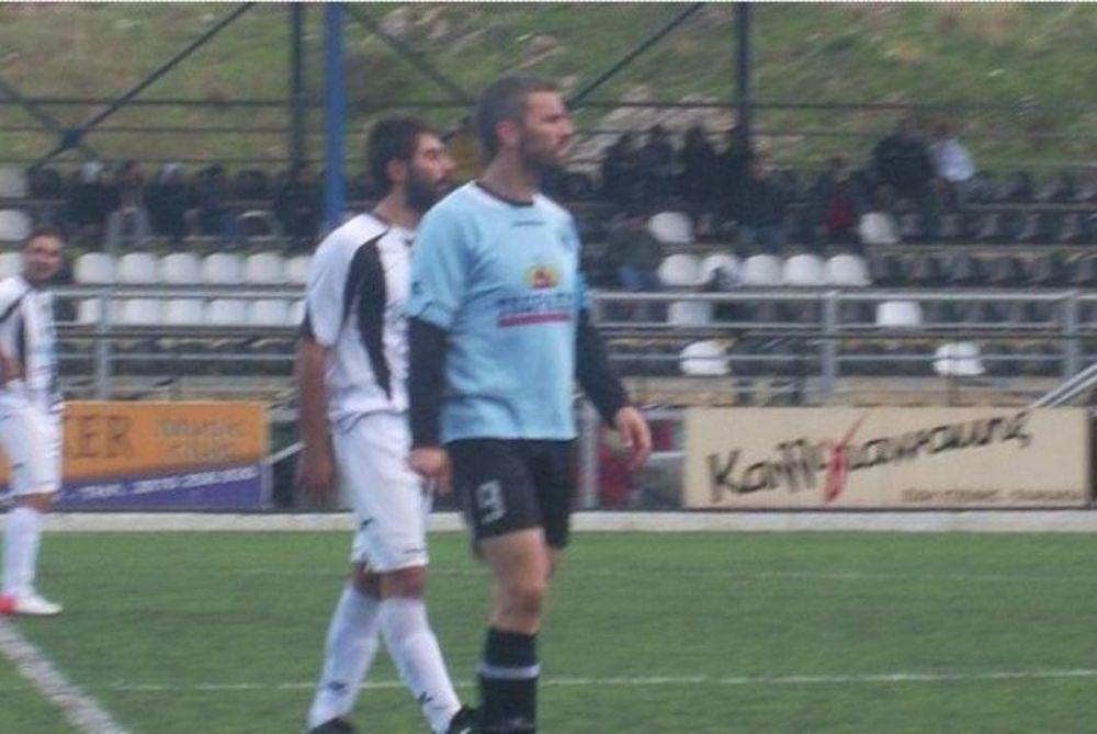 ΠΑΟ Κρουσσώνα-Πατούχας 2-1