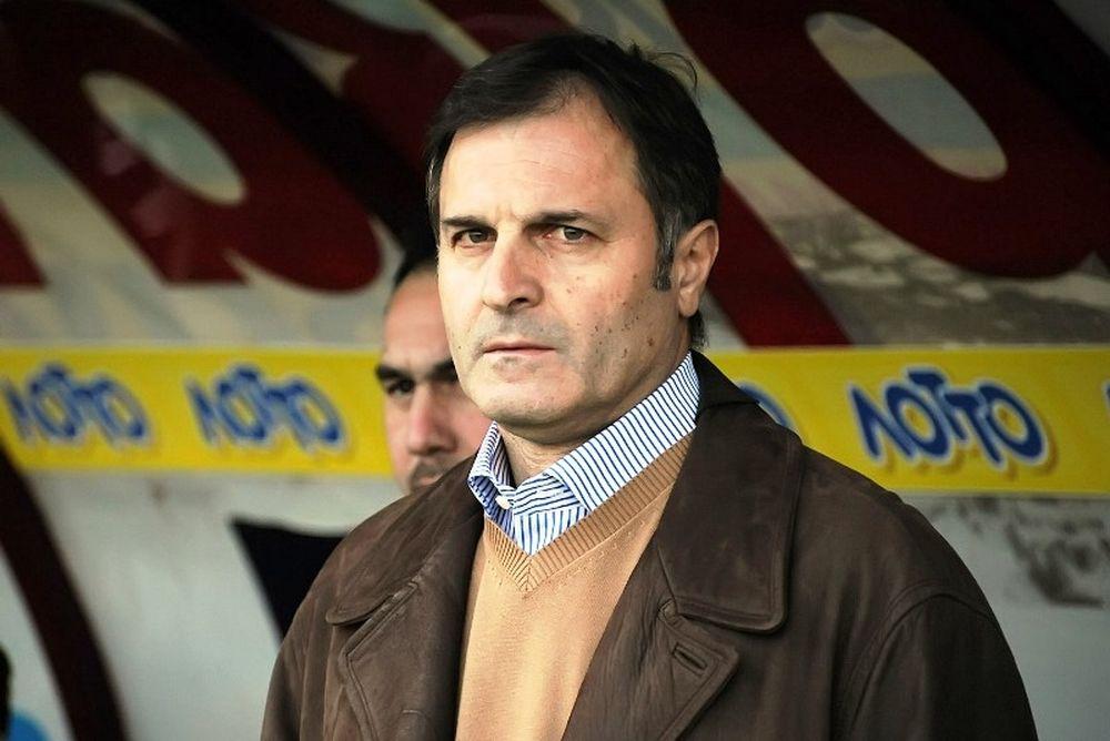 Καλαϊτζίδης: «Βήμα παραμονής»