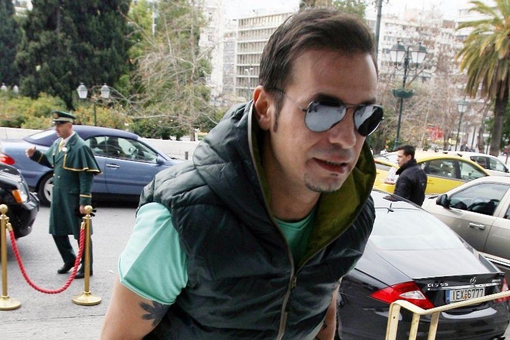 Ντέμης: «Η μοναδική κλοπή ελληνικής ΠΑΕ»