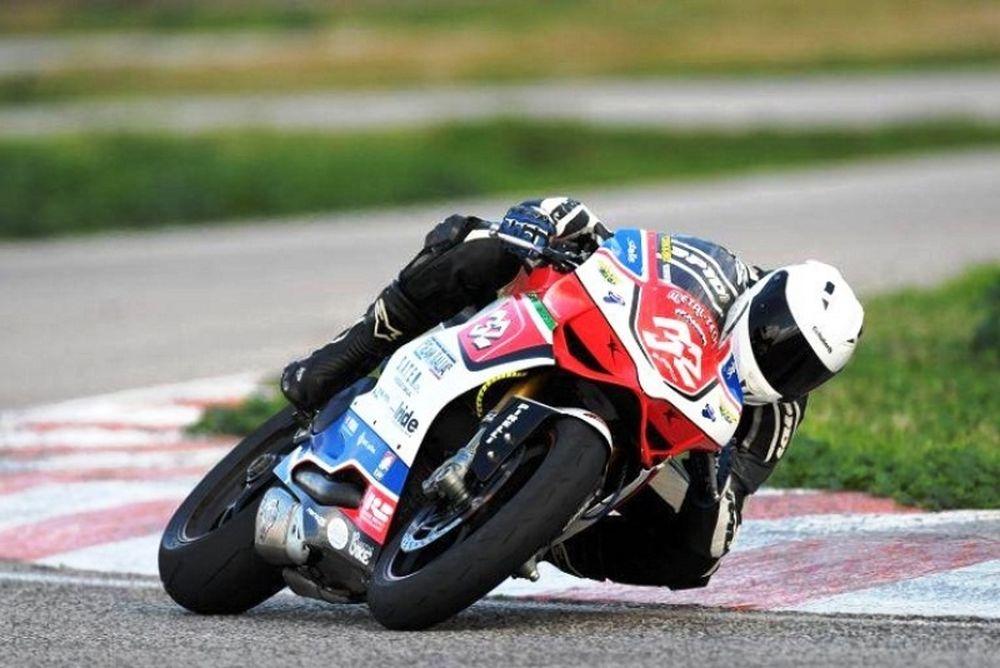 Πρώτες δοκιμές για την αγωνιστική Ducati 1199SSTK
