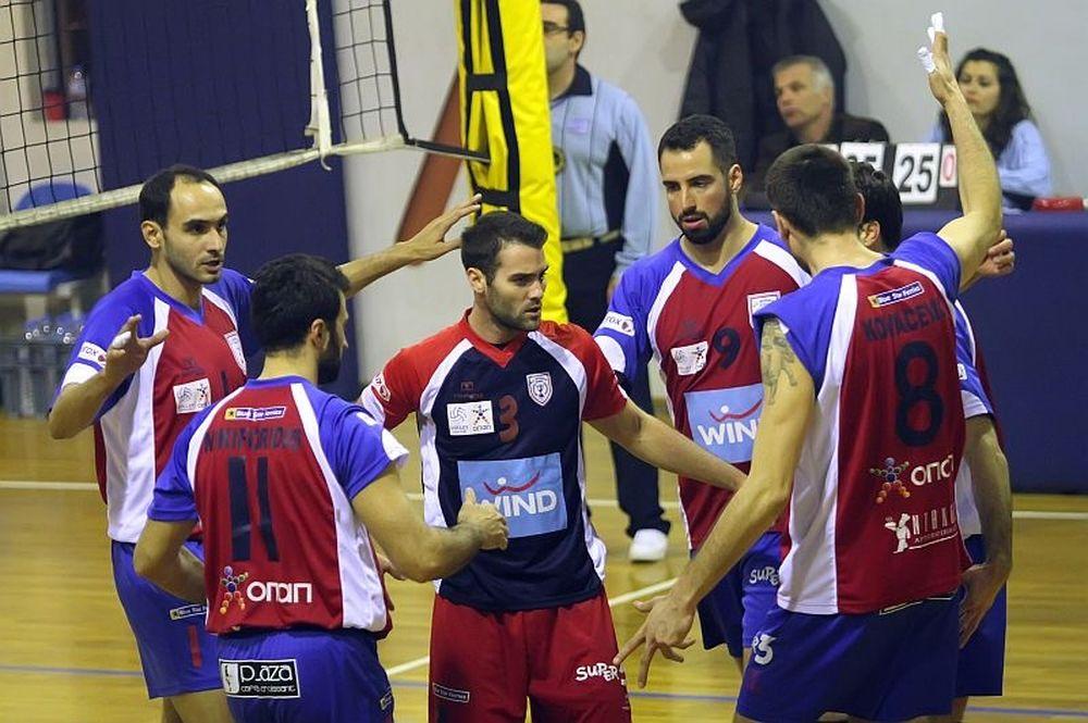 Τέταρτος ο Φοίνικας, 3-1 τον Εθνικό