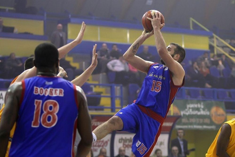 Basket League ΟΠΑΠ: MVP ο Παππάς