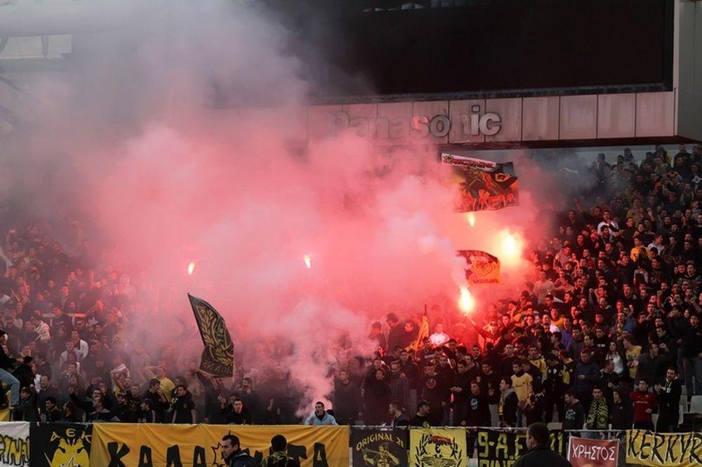 ΑΕΚ: Στους παίκτες τα έσοδα από τα εισιτήρια