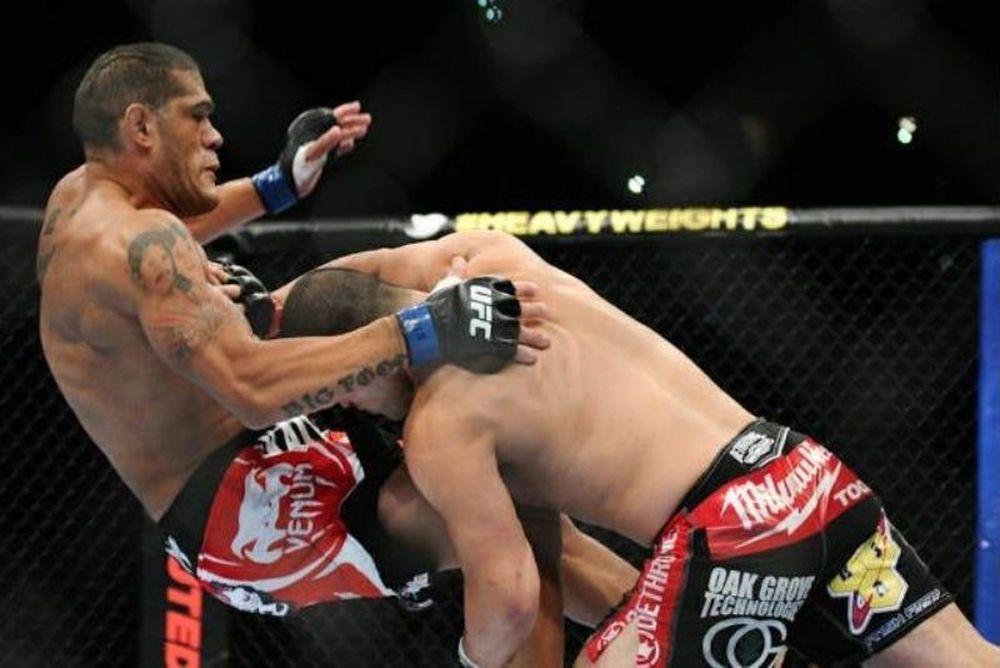 UFC: Σκέψεις για ρεβάνς Velasquez-Silva