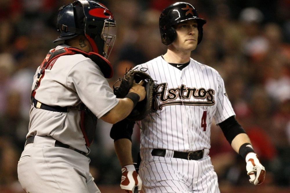MLB: «Έκλεισαν» Lowrie οι Αθλέτικς