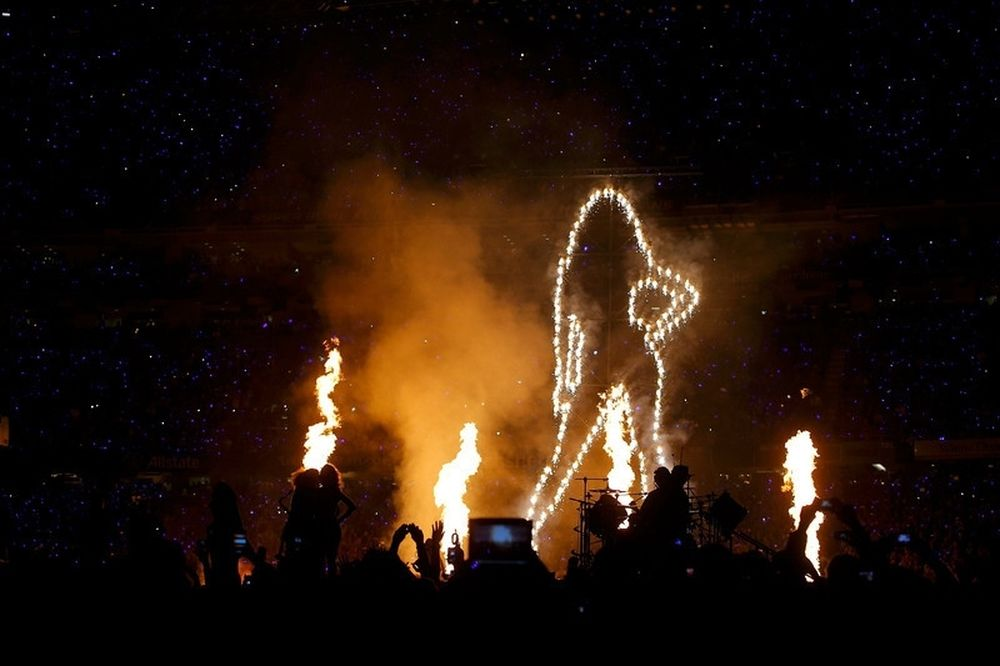 NFL: «H Beyonce έριξε το ρεύμα»