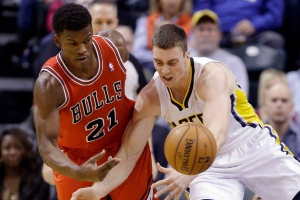 NBA: Πάτησαν κορυφή οι Πέισερς