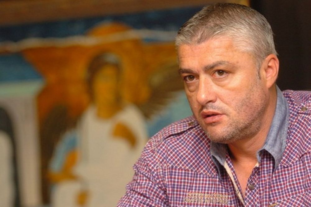 Παρτιζάν: Διαψεύδει για Ευρωλίγκα ο Ντανίλοβιτς