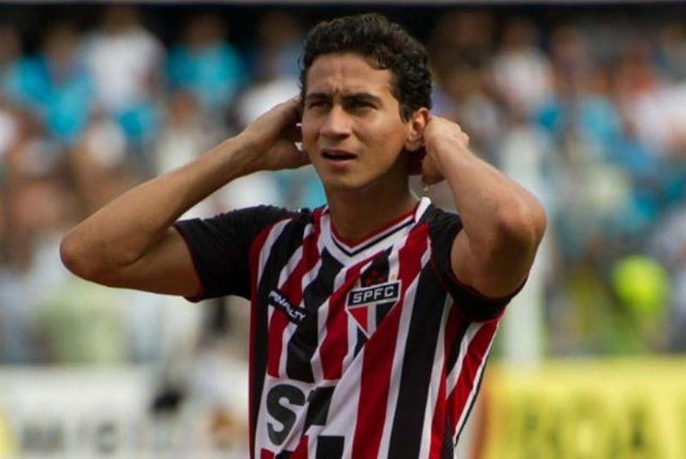 Σάο Πάουλο: Η… φάρσα οπαδού της Σάντος στον Γκάνσο (video)