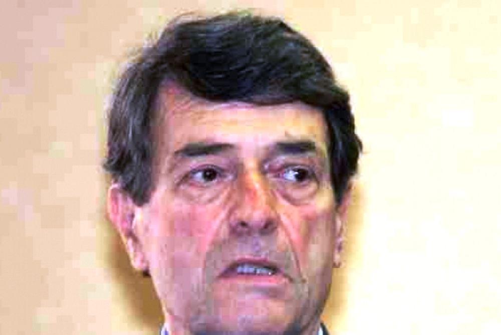 Καπετανόπουλος: «Δεν έκανε οικονομικό έλεγχο ο Βιντιάδης»