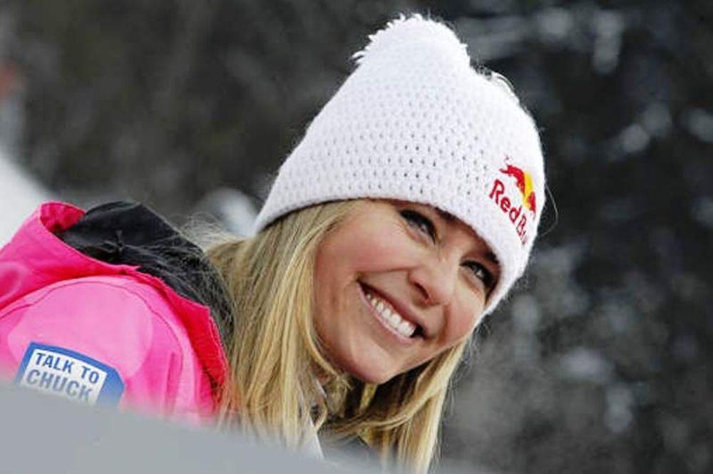 Σοκαριστικός τραυματισμός σε σκι (video)