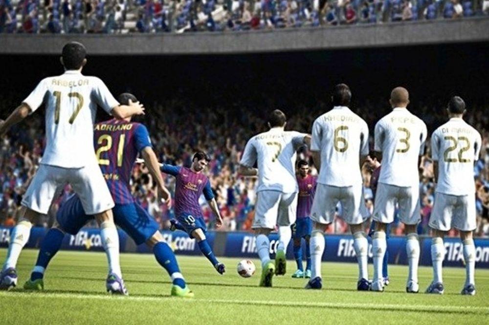Νέο ρεκόρ στο FIFA (video)