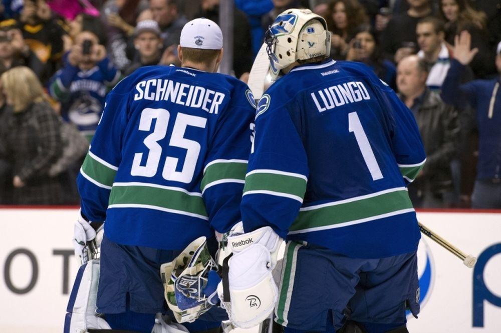NHL: Νέο πρόβλημα τερματοφύλακα στους Κανάκς!