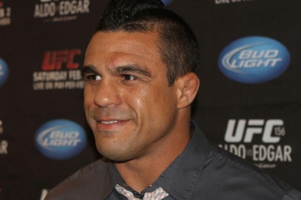 UFC: Πολλαπλές επιλογές για Belfort