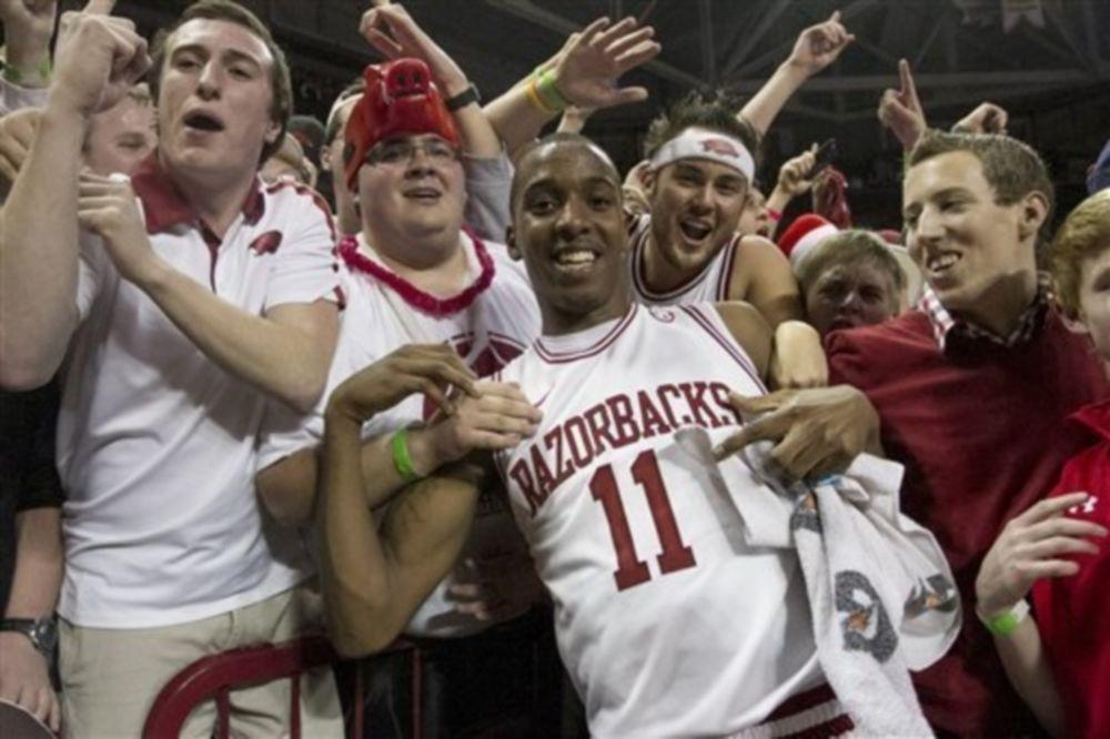 NCAA:Ήττα-σοκ για Φλόριντα (videos)