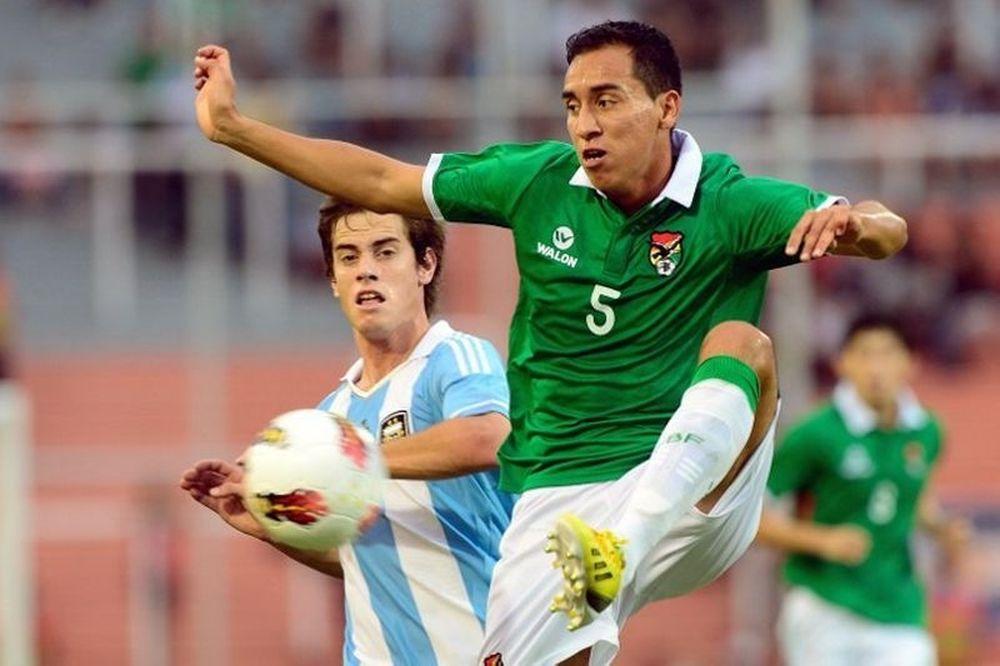 Ερευνάται το ματς Νέων της Αργεντινής με τη Βολιβία