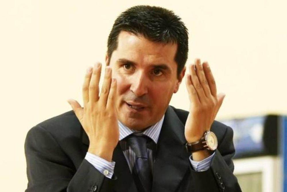 Πρίφτης: «Βελτιωμένοι κόντρα στον Ολυμπιακό»