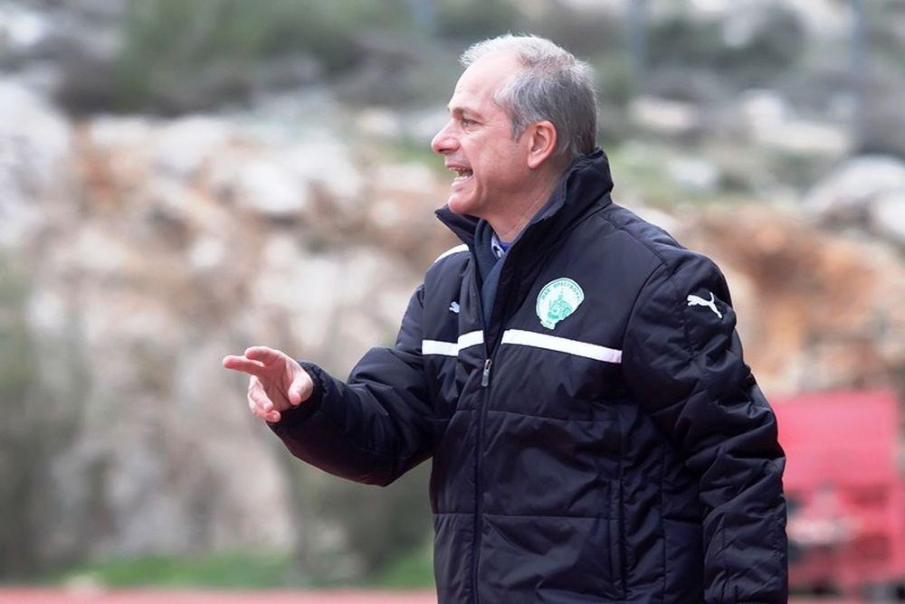 Σταθόπουλος: «Δεν εκμεταλλευτήκαμε τις ευκαιρίες μας»