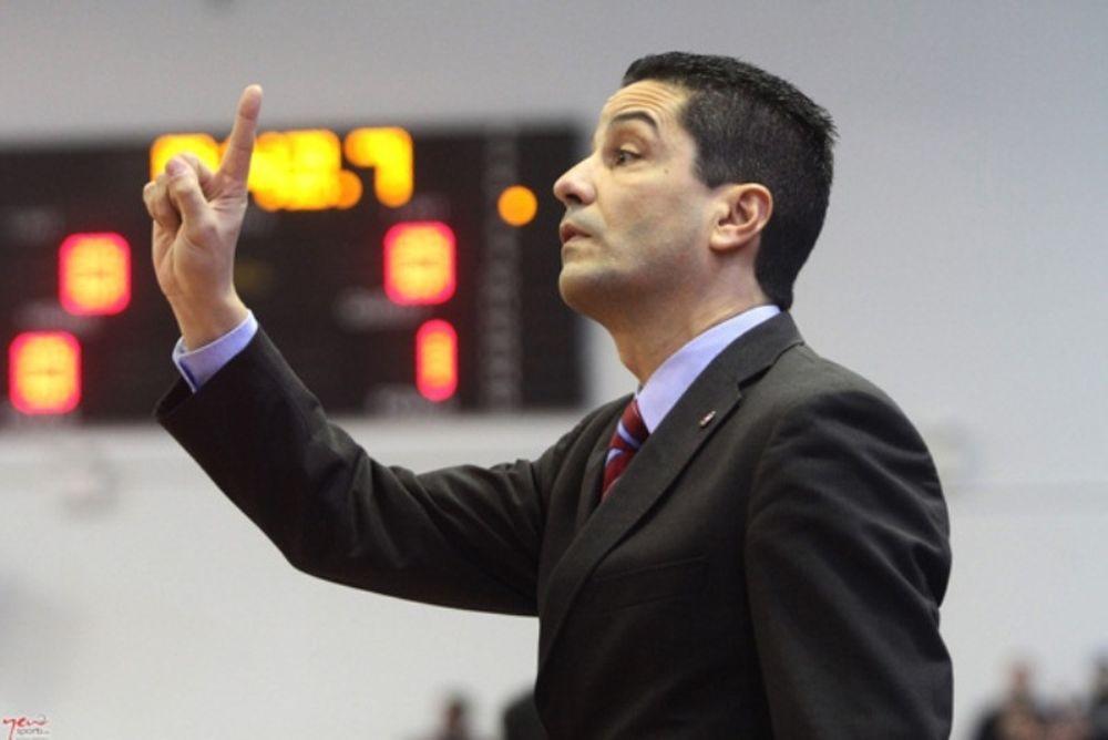 Σφαιρόπουλος: «Απελευθερωθήκαμε στην επανάληψη»