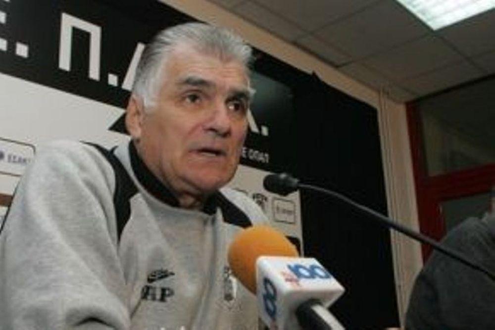 Μαρκόπουλος: «Κουρασμένοι οι παίκτες μου»
