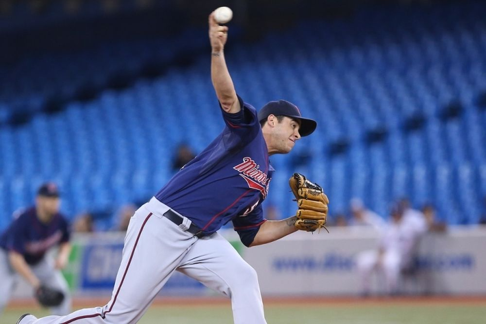 MLB: Τραυματισμός… πάλης για Swarzak