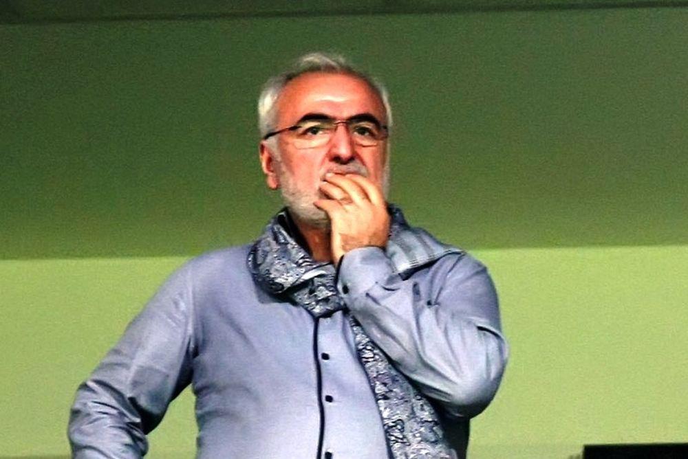 ΠΑΟΚ: Ρυθμίζει τα χρέη ο Σαββίδης