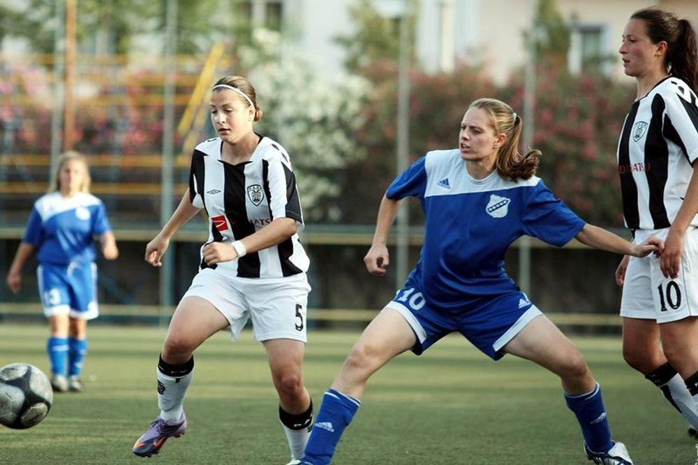 Α' Γυναικών: Το πρόγραμμα και οι διαιτητές της 12ης αγωνιστικής