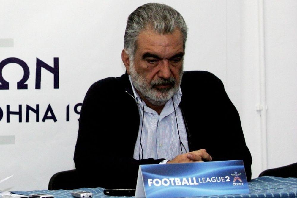 Απόλλων Σμ.: Έξαλλος ο Βελλής ανακοίνωσε στάση πληρωμών