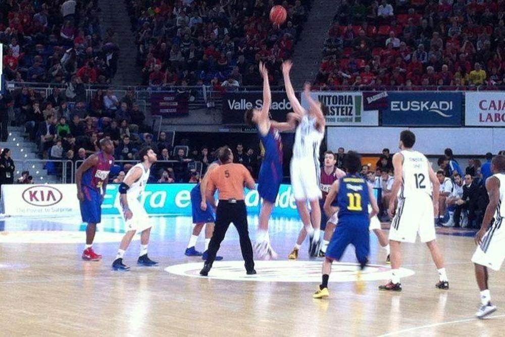 Copa Del Ray: Στη δεύτερη παράταση η Μπαρτσελόνα! (video)