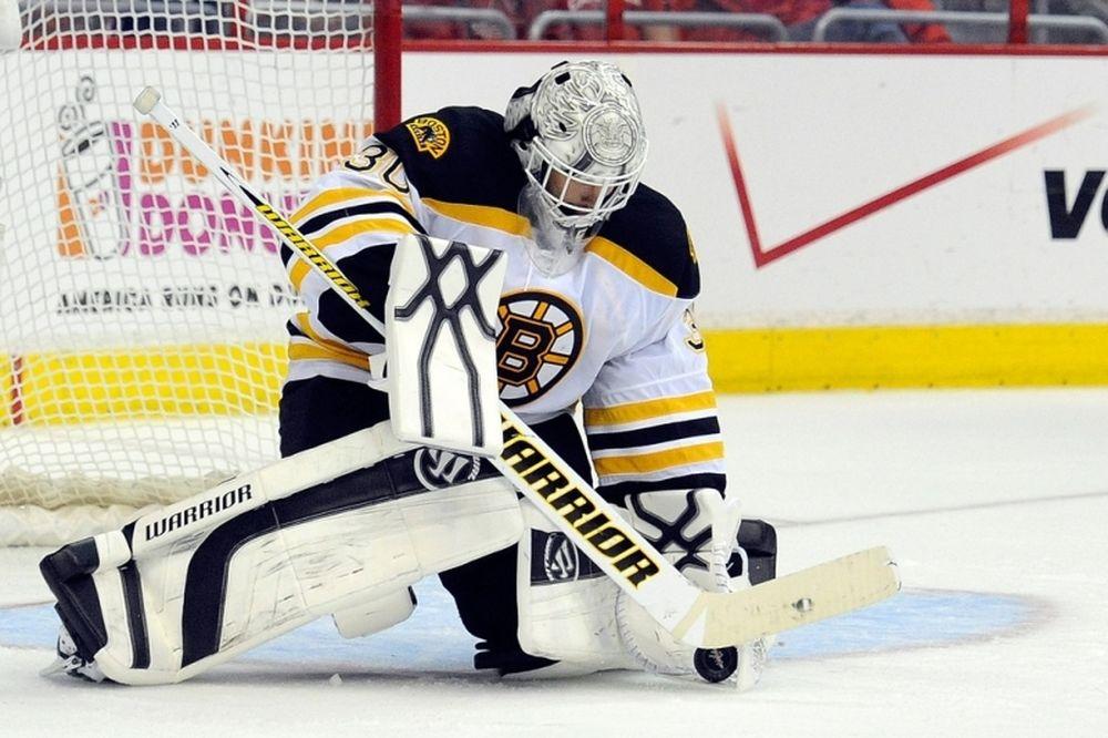 NHL: Πήραν Tim Thomas οι Άιλαντερς!