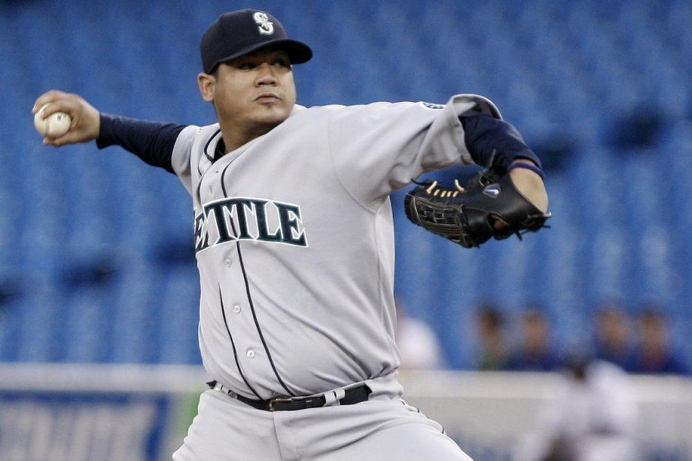 MLB: Νέο επταετές συμβόλαιο για Felix Hernandez