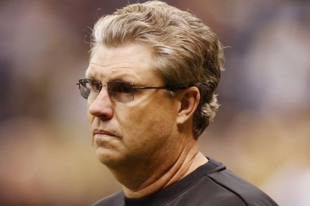NFL: Απολογήθηκε ο Gregg Williams