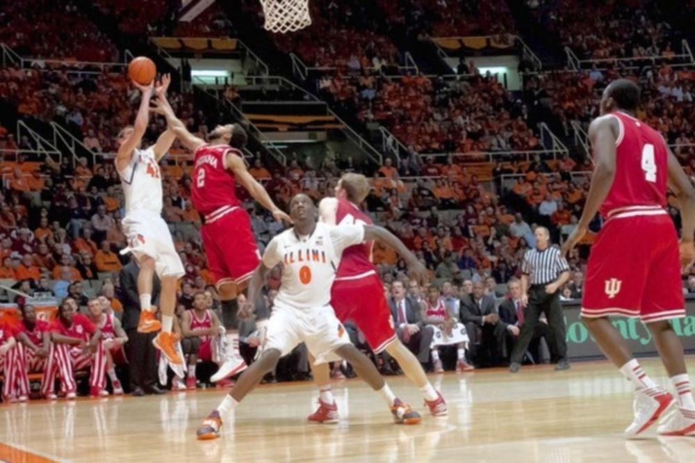 NCAA: Στραβοπάτημα για Ιντιάνα (videos)