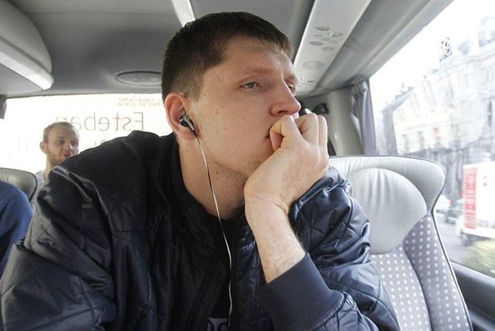 ΤΣΣΚΑ Μόσχας: Χάνει Παναθηναϊκό ο Χριάπα!