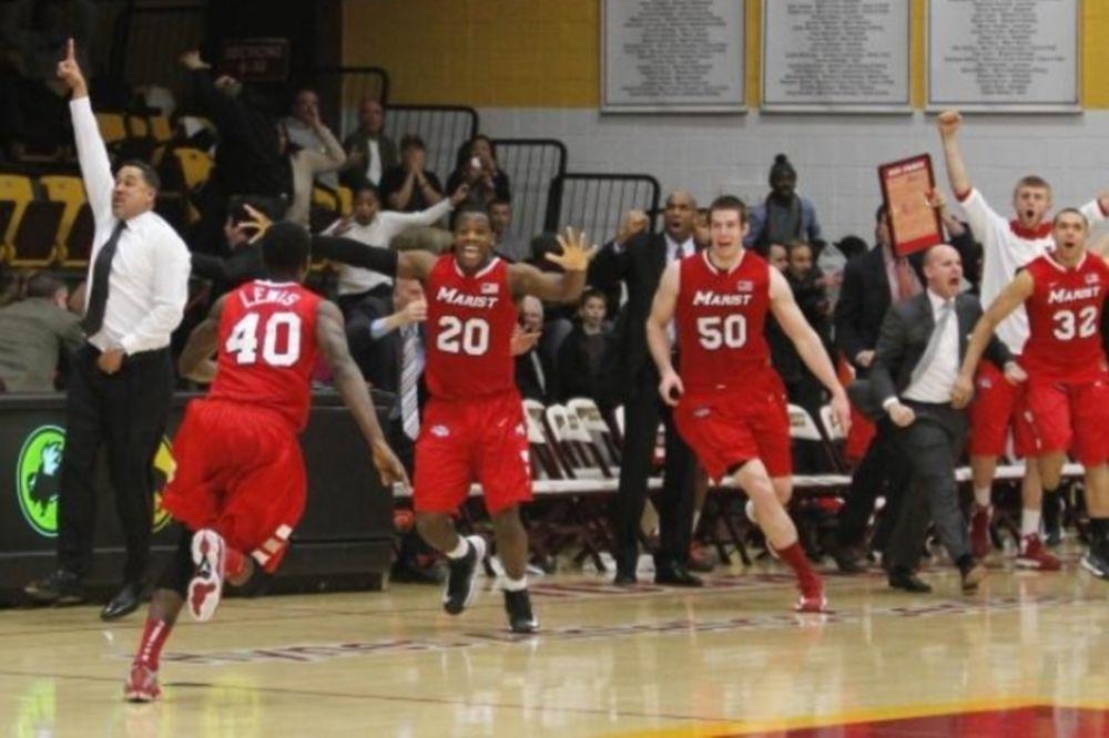NCAA: Buzzer-beater από τα λίγα (video)