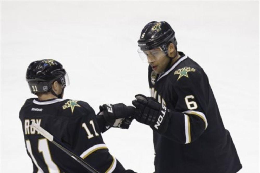 NHL: Power play νίκη για τους Σταρς (video)