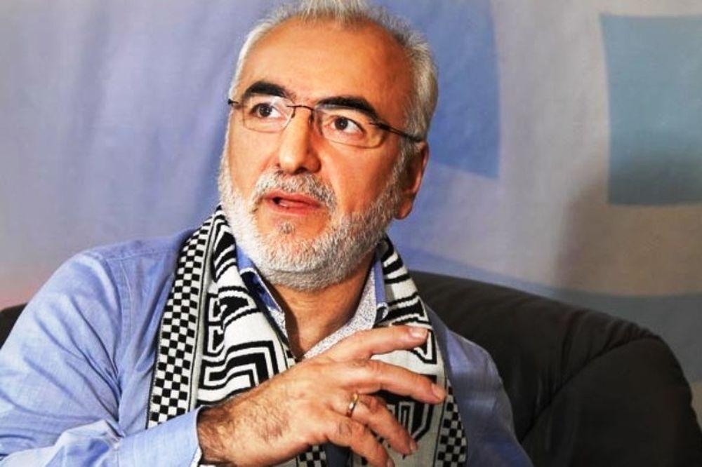 ΠΑΟΚ: «Γκολ και στις επενδύσεις ο Σαββίδης»