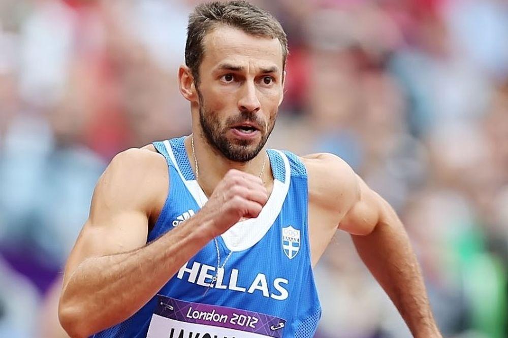Ιακωβάκης: «Απωθημένο ένα μετάλλιο στους Ολυμπιακούς»