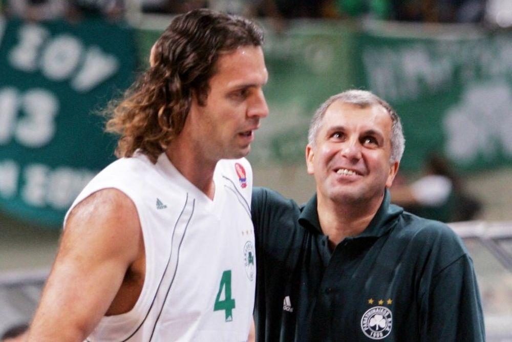 Κύπελλο Ελλάδας: Κυρίαρχος ο Ομπράντοβιτς, «απειλείται» ο Αλβέρτης (photos)