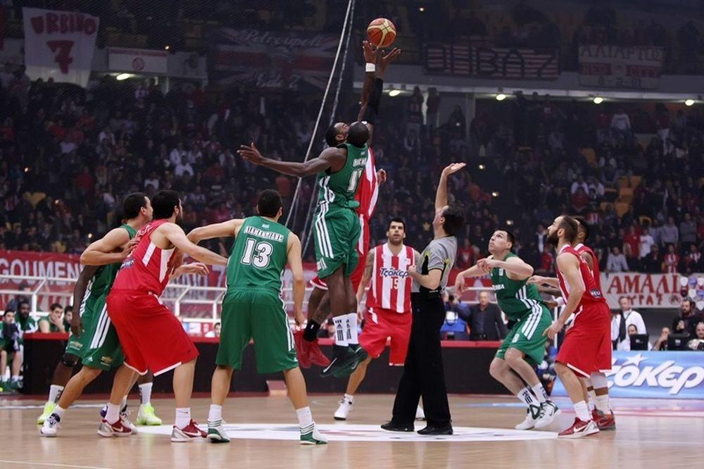 Ολυμπιακός-Παναθηναϊκός: Οι προπονητές της Α1 αναλύουν...
